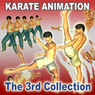 The 3rd Collection of Karate Animations