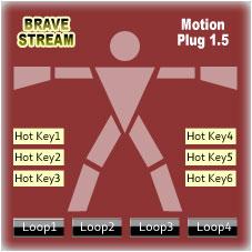 Motion Plug (Free)
